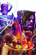 Marvel 1985 Vol 1 2 Textless