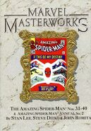 Marvel Masterworks Vol 1 16