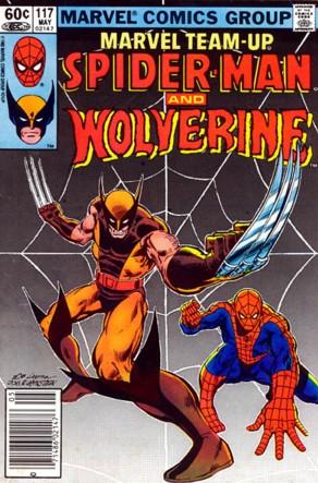 Marvel Team-Up Vol 1 117