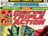 Marvel Triple Action Vol 1 38