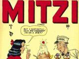 Mitzi Comics Vol 1 1