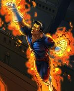 Neal Shaara (Earth-616) from X-Men Battle of the Atom (video game) 001