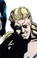 Nemesis (Earth-295) from X-Men Chronicles Vol 1 1 0001