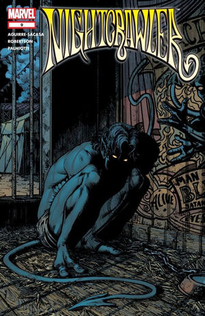 Nightcrawler Vol 3 9