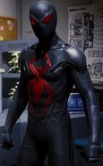 Peter Parker (Earth-1048) from Marvel's Spider-Man (video game) 005