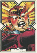 Rachel Summers (Earth-811) from Excalibur Trading Cards 0002