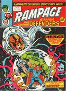 Rampage Vol 1 13