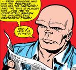Ricardo Jones (Earth-616) from Fantastic Four Vol 1 50 0001