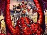 Sakaaran Dragons