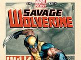Savage Wolverine Vol 1 5