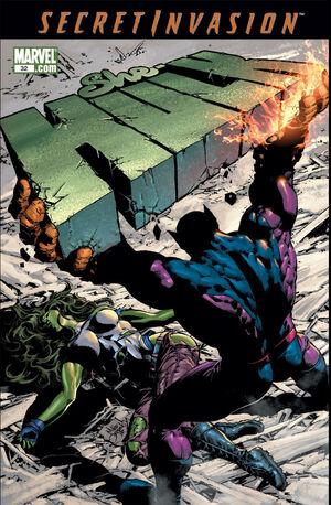 She-Hulk Vol 2 32