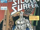 Silver Surfer Vol 3 106