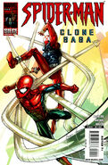 Spider-Man The Clone Saga Vol 1 4