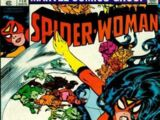 Spider-Woman Vol 1 35