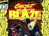 Ghost Rider/Blaze: Spirits of Vengeance Vol 1 14