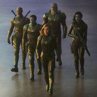 Starforce (Earth-199999) from Captain Marvel (film) 001