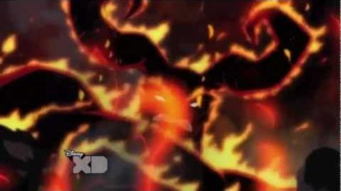 The Avengers Earth's Mightiest Heroes Surtur's Awakening