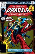 Tomb of Dracula Vol 1 62