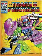 Transformers (UK) Vol 1 157