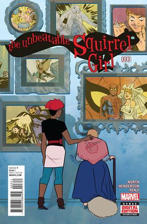 Unbeatable Squirrel Girl Vol 2 3