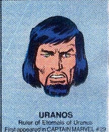 Uranos (Earth-616) from Official Handbook of the Marvel Universe Vol 2 4 001