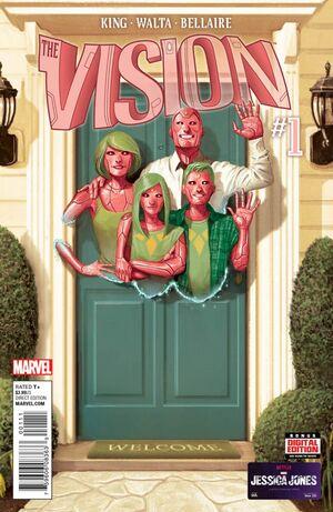 Vision Vol 2 1