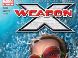 Weapon X Vol 2 9