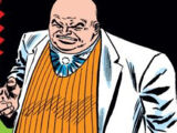 Wilson Fisk (Earth-616)/Gallery