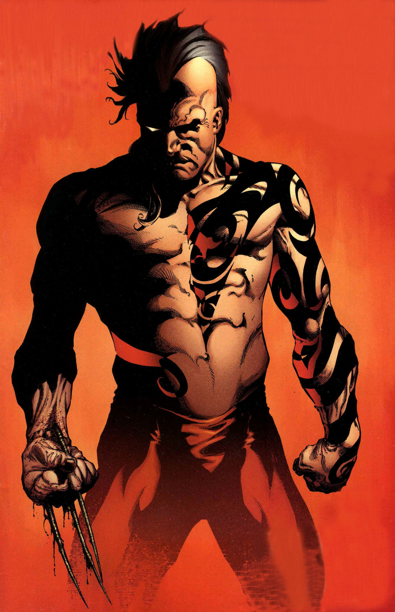 Akihiro (Earth-616) | Marvel Database | Fandom