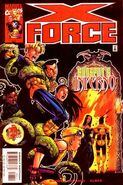 X-Force Vol 1 98
