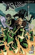X-Men Legacy Vol 1 226