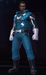 Adam Brashear (Earth-TRN012) from Marvel Future Fight 001