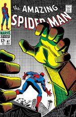 Amazing Spider-Man Vol 1 67