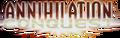 Annihilation Conquest (2008) Logo.png
