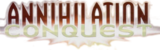 Annihilation Conquest (2008) Logo