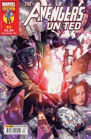 Avengers United Vol 1 83