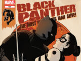 Black Panther: The Most Dangerous Man Alive! Vol 1 526