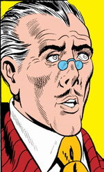 Blackburn (Earth-616) from Marvel Feature Vol 1 9 0001