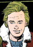 Brad (Columbia) (Earth-616) from Daredevil the Man Without Fear Vol 1 2 001