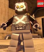 Brock Rumlow (Earth-13122) from LEGO Marvel's Avengers 0002