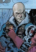 Bucky Wong (Warp World) (Earth-616) from Infinity Wars Soldier Supreme Vol 1 1 001