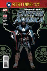 Captain America: Steve Rogers Vol 1 16
