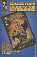 Collectors Guide to the Ultraverse Vol 1 1