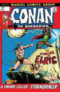Conan the Barbarian Vol 1 14