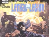 Dark Reign: Lethal Legion Vol 1 1