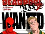 Deadpool MAX 2 Vol 1 1