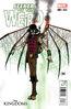 Disney Kingdoms Seekers of the Weird Vol 1 1 Imagineer Variant