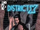 District X Vol 1 5