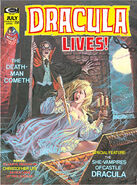 Dracula Lives Vol 1 7