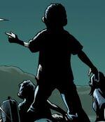 Dylan (Earth-1610) Ultimate Comics Ultimates Vol 1 5